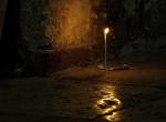 light-on-stone